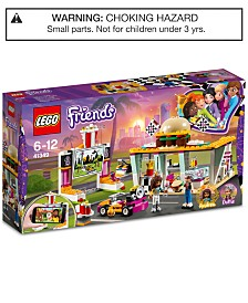 LEGO® Drifting Diner 41349