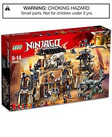 LEGO® Dragon Pit 70655
