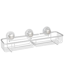 Metro Aluminum Turn-N-Lock Extra Large Basket