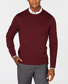 Club Room Men's Sweater, Created for Macy's
