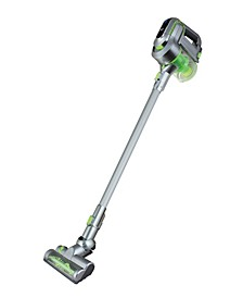 2-in-1 Cordless Cyclonic Vacuum Cleaner