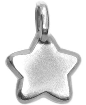 Mini-Star Pendant in Sterling Silver