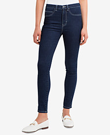 Jordache Roxy High-Waisted Jeggings
