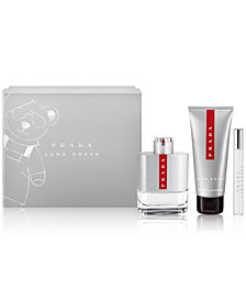 Prada Men's 3-Pc. Luna Rossa Gift Set