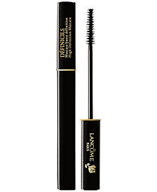 Lancôme Definicils Lengthening and Defining Mascara, 0.21 oz.