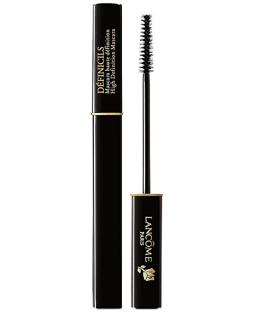 Lancome Definicils Lengthening and Defining Mascara, 0.21 oz.