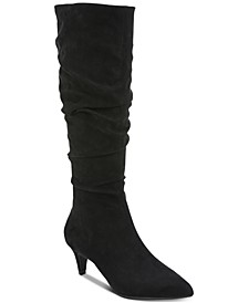 Edina Dress Boots, Created for Macy's
