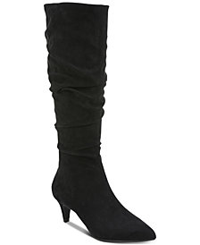 Bar III Edina Dress Boots, Created for Macy's