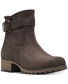 Clarks Collection Women's Merana Amber Booties
