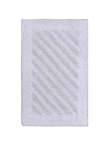 Shooting Star 17x24 Cotton Bath Rug