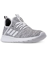 965f7986684a7 adidas Women s Cloudfoam Pure Running Sneakers from Finish Line