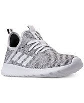 wholesale dealer 8aeda 4e96c adidas Womens Cloudfoam Pure Running Sneakers from Finish Line