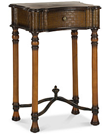 Denise End Table, Quick Ship