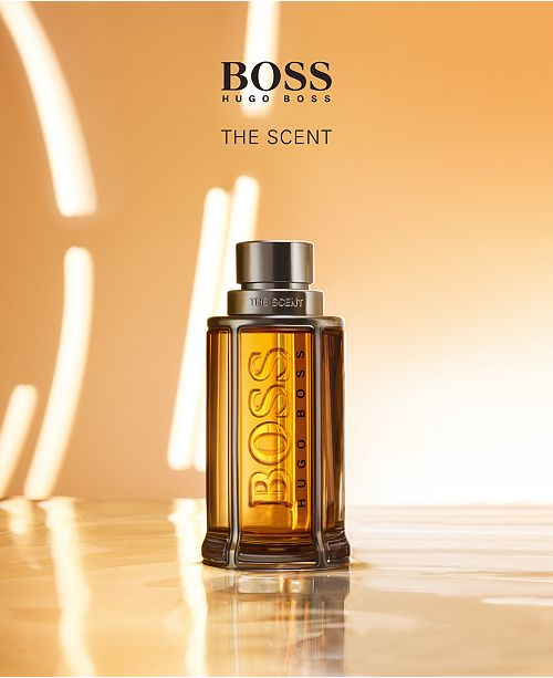 Hugo Boss THE SCENT Fragrance Collection   Reviews - All Cologne ... dca9553819add