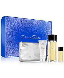 Oscar de la Renta 4-Pc. Signature Gift Set