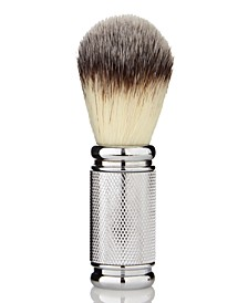Super Soft, Cruelty Free, Synthetic Silvertip Badger Shave Brush
