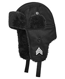 Berkshire Little & Big Boys Tracker Hat