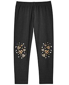Epic Threads Little Girls Leggings, Created for Macy's