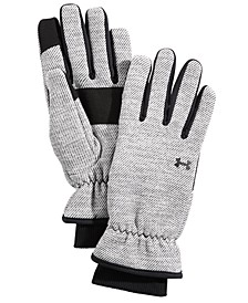 Storm Fleece Touch Gloves