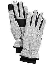 Storm Fleece Touch Gloves