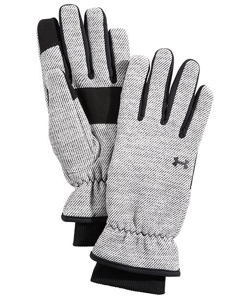 Under Armour Storm Fleece Touch Gloves