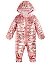 b2126336d Girls Infant Coats  Shop Infant Coats - Macy s