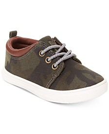 Carter's Toddler & Little Boys Canvas Sneakers