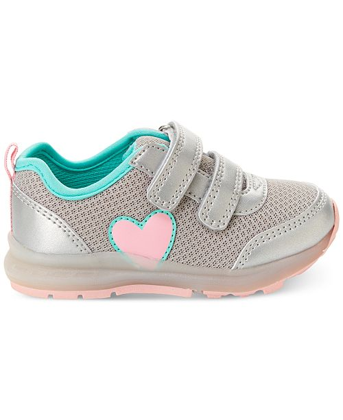 Carter's Toddler & Little Girls Davita Sneakers & Reviews