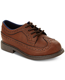 Carter's Toddler & Little Boys Oxford Shoes