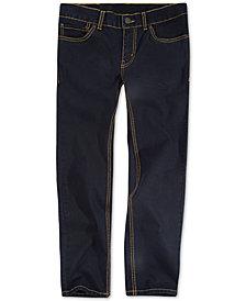 Levi's® Big Boys Slim-Fit Stretch Jeans