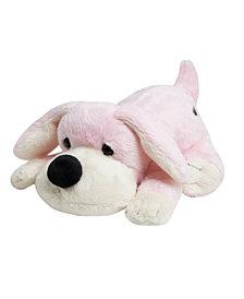 FAO Schwarz Toy Plush Dog Penelope the Pup 9inch