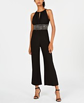 ae01ef89395 R   M Richards Jumpsuits   Rompers for Women - Macy s