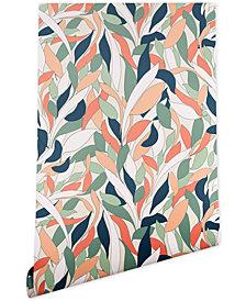 Deny Designs Gabriela Fuente Tropicool Wallpaper