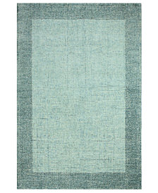 """Hotel Collection Area Rug, Frame FR1 3'9"""" x 5'9"""", Created for Macy's"""