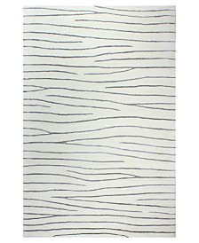 """CLOSEOUT! Hotel Collection Area Rug, Retreat RT1 2'6"""" x 4', Created for Macy's"""