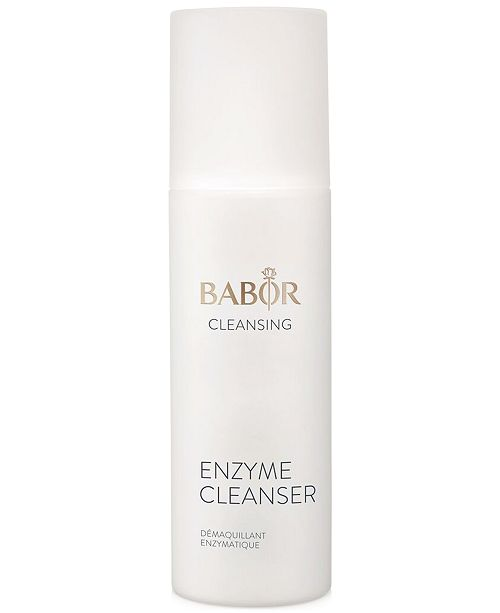 BABOR | Enzyme Cleanser