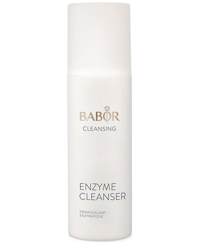 BABOR - Babor Cleansing Enzyme Cleanser, 2.6-oz.
