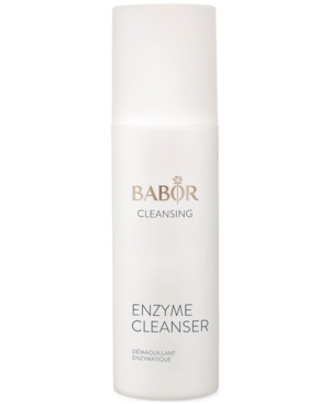 Babor Cleansing Enzyme Cleanser, 2.6-oz.