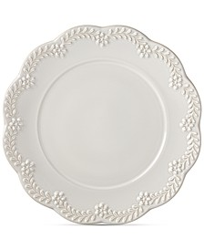 Chelse Muse Floral Dinner Plate