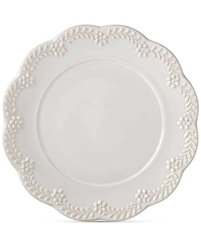 Lenox - Chelse Muse Flower Dinner Plate
