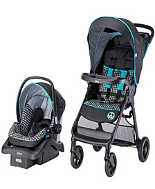 Baby Smooth Ride Travel system