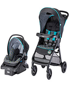 Disney Baby Smooth Ride Travel system