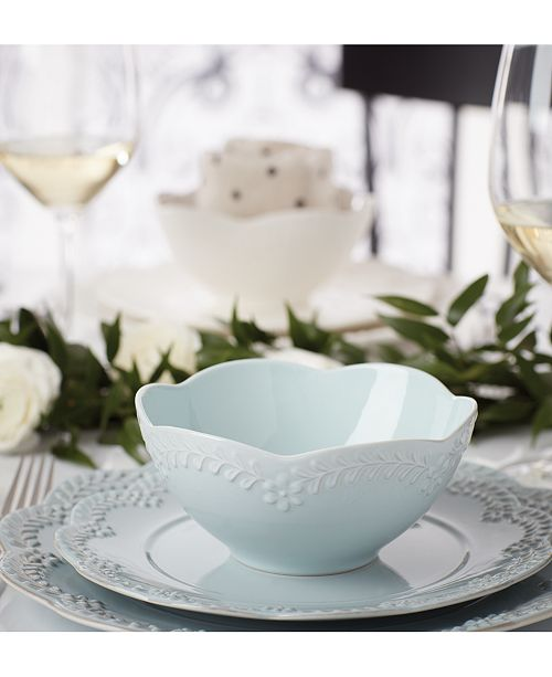 Lenox Chelse Muse Floral Dinnerware Collection