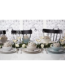 Lenox Chelse Muse Scallop Dinnerware Collection
