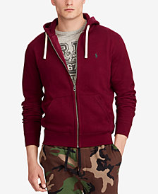 Polo Ralph Lauren Men's Fleece Hoodie