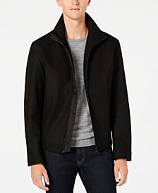 HUGO Men's Slim-Fit Track Jacket