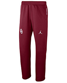 Nike Men's Oklahoma Sooners Therma-Fit Pants