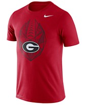 654530daa66 Nike Men s Georgia Bulldogs Legend Icon T-Shirt