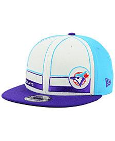 New Era Toronto Blue Jays Topps 1983 9FIFTY Snapback Cap