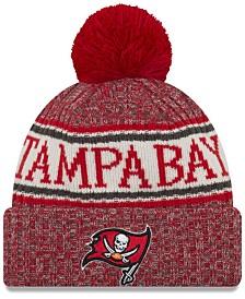 New Era Tampa Bay Buccaneers Sport Knit Hat